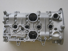 car engine parts CYLINDER HEAD FOR RENAULT LONDAR L90 7701474361