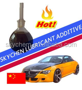 TC-E35 Gasoline Engine Oil Additive SL/SM Grade