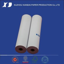 fax paper rolls 210mm*30m fax paper custom size thermal fax paper