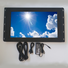 "1920*1080 resolution 1000 nits 21.5"" lcd open frame touchscreen monitor"