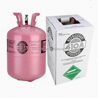 Safe and super purity Refrigerant gas R410a