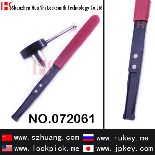 Top sale HU66 Lock Pick car tools Special tool for cars 072061