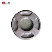 iron disk grey iron casting G200 fcd200
