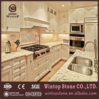 Waterproof Natural Granite Kitchen Vanity Tops Hot Sale in Turkey