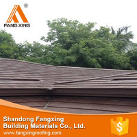 2016 newest hot selling decorative roof tiles , roofing slate