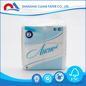 Good Service Quality Assurance kitchen tissue