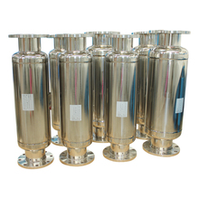 best selling neodymium magnetic water treatment device for Pipe descaling