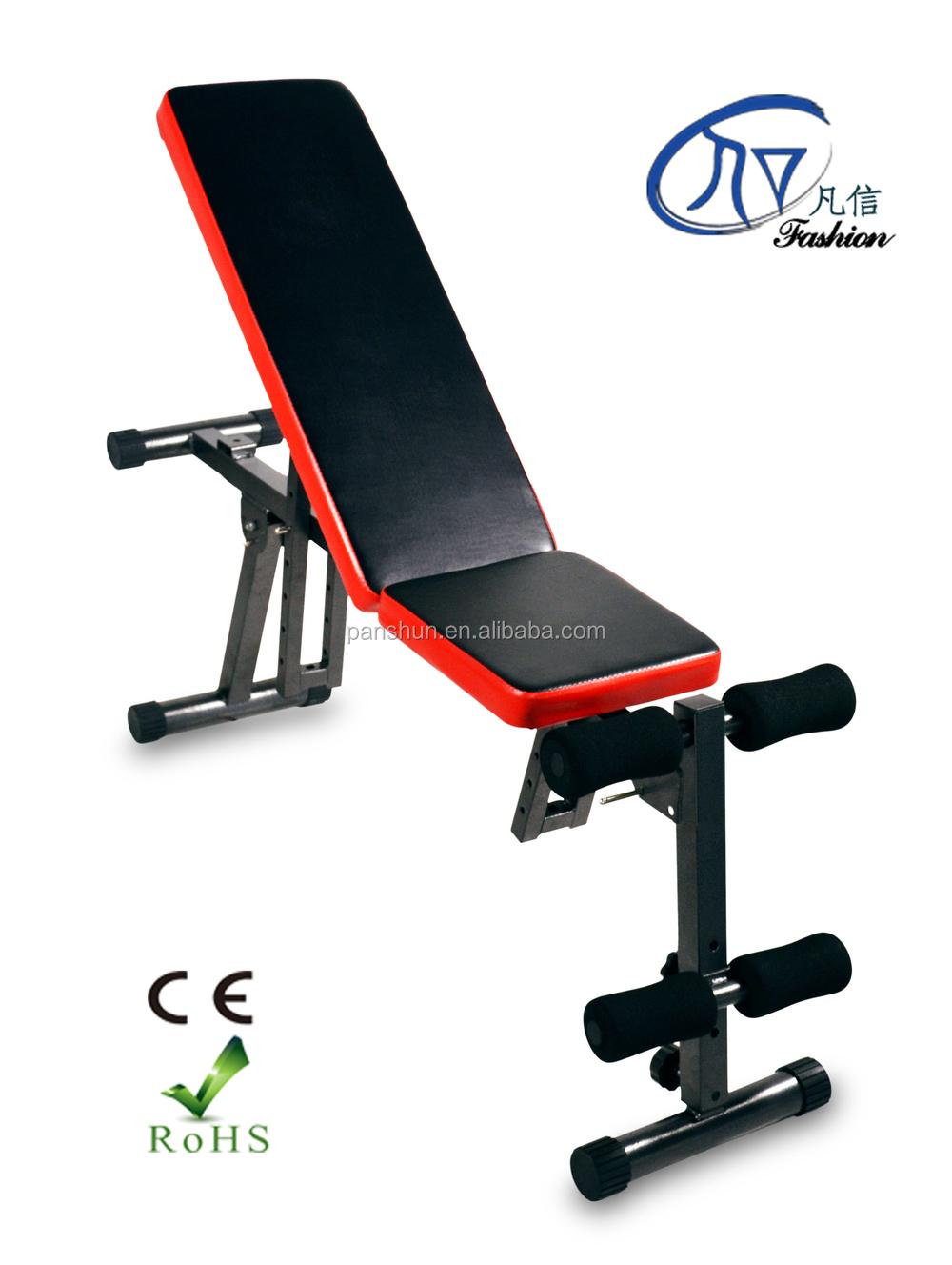 sit machine