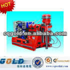 Hydroelectric Power-Station Drilling Rig XY-2PC
