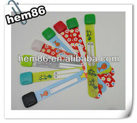 hot sale pvc wristbands as gifts