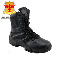 Top quality original SWAT Security tactical boots for military