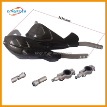 Cheap high quality China hand guard motorcycle spare parts