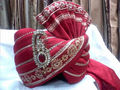 wedding turban for groom