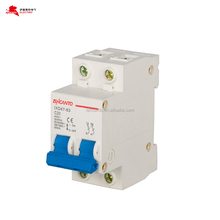 25 amp electrical thermal circuit breaker mcb size