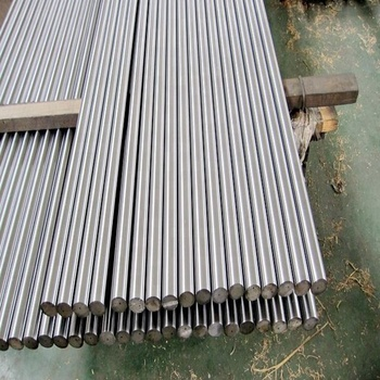 Professional Hard Chrome Plated Piston Rod For Pneumatic Cylinder