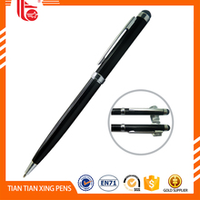 New design Customized LOGO branded stylus pen