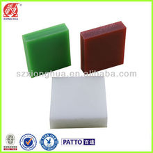 White Plastic PP Sheet/Thin PP Board/PP Rubber Material