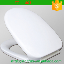 ZZ_803 duroplast indian fabric self-adhesive sheepskin toilet seat cover