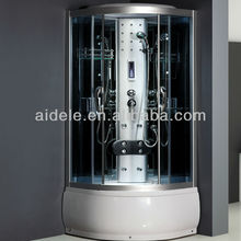 With telephone shower room ADL-8080