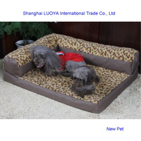 Service supremacy best-selling pet bed dog sofa lovely indoor dog house