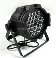 led par 64 light 36x3w LED par can stage light 36 3w led par light
