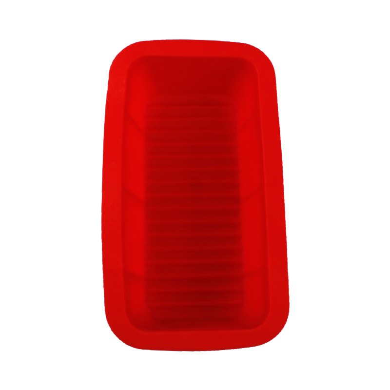 High quality durable silicone loaf bread baking mold