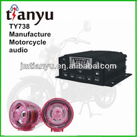 Wholesale jiangmen whloesale china high quality double front wheel motorcycle