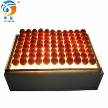 high quanlity whole plate incubator egg tester for incubator
