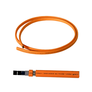 Heating Cable - Buy Heating Cable,Electric Heating,Self Regulating