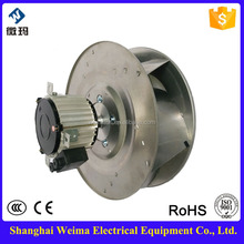High Quality Cooling System Ventilation Exhaust Motor Fan And Low Energy Consumption