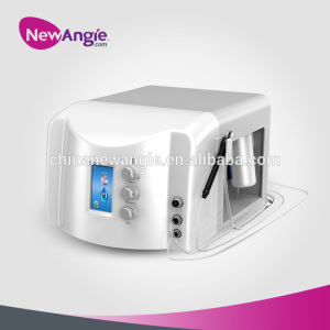 Newangie beauty spa and salon hot selling dermabrasion machine aqua peeling
