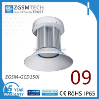 Led Factory Down Light fixtures 150w Led Fixture For Fafctory With Philips 3030 Chip