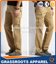 Top quality long capri pants new design men fashion long pants brand wholesale balloon fit pants for men