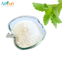 Factory Supply Organic Stevia Extract/Stevia Powder
