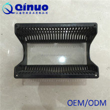 OEM/ODM Chemical resistant PEEK polymer plastic products