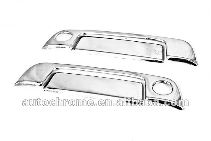 Chrome Door Handle Cover for BMW Z3 Roadster Coupe