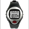 Plastic ABS+PU Material and Unisex Gender China manufacturer cheap heart rate watch