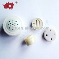 zhejiang manufacturer Pre-recorded or recordable water/motion/light/vibration/pull tab/sound/press activated sensor module
