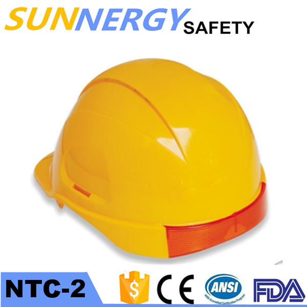 China Good pink safety helmet with high quality