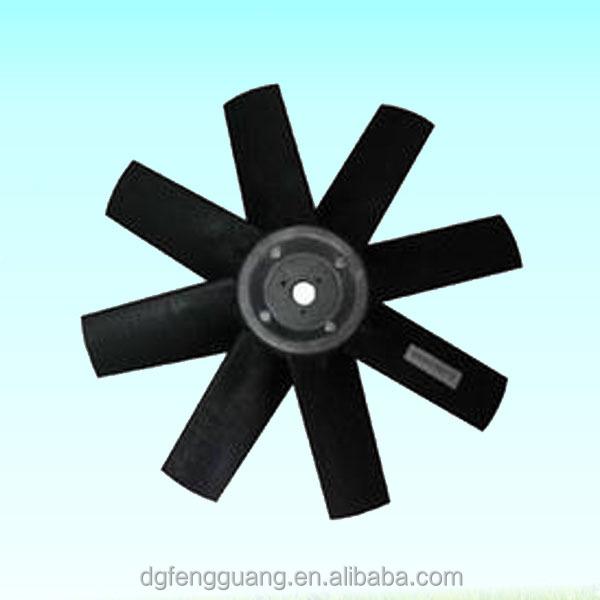 Compressed Air Blades : Tornillo compresor de aire aspa del ventilador enfriador