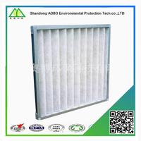 Industrial Air Filter, Air Filter Manufacturer