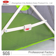 Hot Sale Eco Friendly Small Baby Playpen Picture
