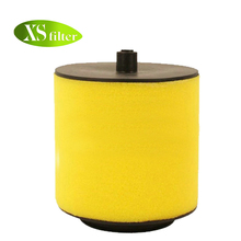 17254-HC5-900 Motorcycle sponge air filter for TRX300 TRX300F TRX300FW