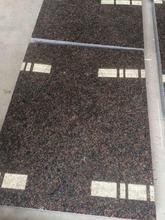 Elite Stone factory direct Tan Brown Granite commercial bar tops for restaurant