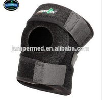 Wholesale neoprene knee support/knee guard/ knee protector for sports