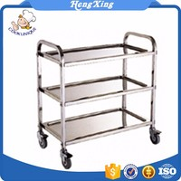 Good Quality Stainless Steel 3 Tiers