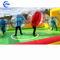 2016 big 1.8m bumper ball / body zorb / bubble football for adults