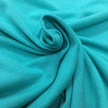 Good Price 68% Polyester 28% Rayon 4% Spandex Sofa Knitted Fabric Single Jersey