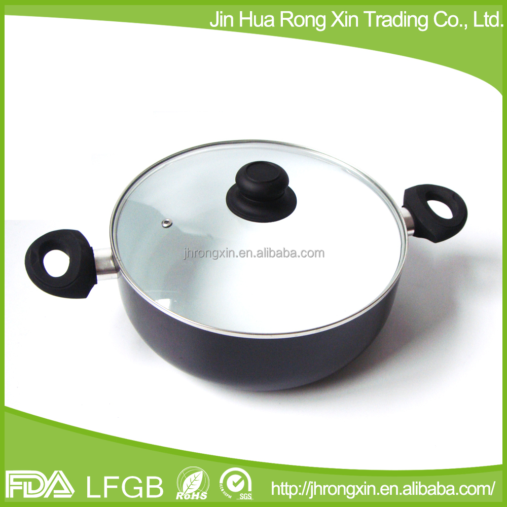 Cheap and high quality buffet soup pot