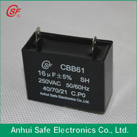 safe capacitor ceiling fan capacitor 3 wire